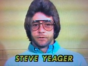 Yeager's Tuff Guy Hair