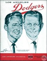 1960 Scorecard
