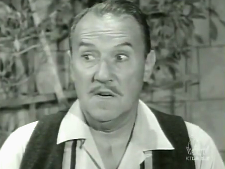 gale gordon interview