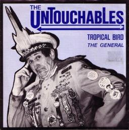 the untouchables