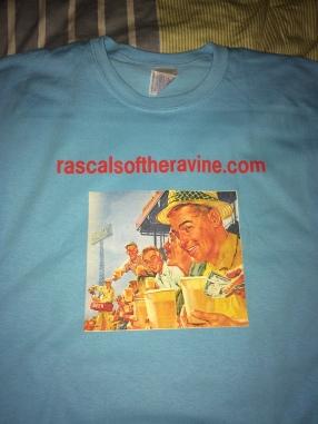 rascalsofravine shirt '17
