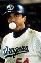MR. BASEBALL, Tom Selleck, 1992. (c) Universal Pictures.