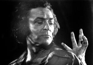 THE HAND, Michael Caine, 1981, (c) Orion