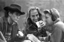 rascalsoftheravine visits the twin peaks set