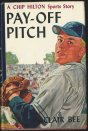 young mike trout models for chip hilton cover