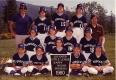 Baseball 1980 Dodgers