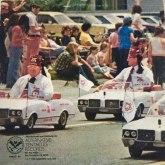 rascalsoftheravine on parade