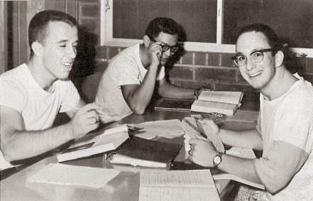 rascalsoftheravine staff 1961